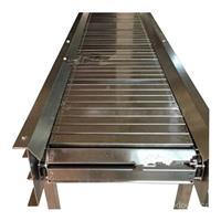 吨包用链板传送机耐用 矿用板链输送机型号