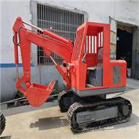 STW-30电动挖掘机