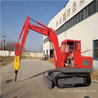 STW-75电动挖掘机