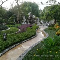 上海做花园公司