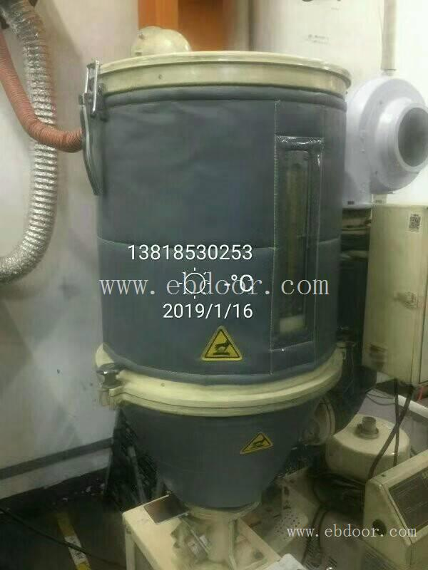 注塑机干燥机可拆卸保温衣厂家制造