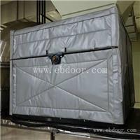 高温设备可拆卸保温套