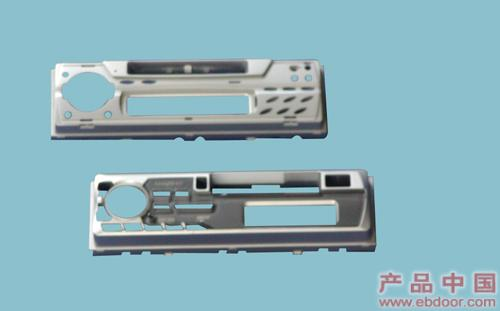 手板模型生产
