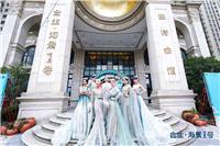 上海礼仪模特