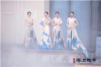 上海专业礼仪模特.