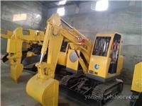 STW-30矿用电动挖掘机