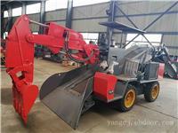 STB-60S轮胎输送带扒渣机-ZWY-60/22T煤矿专业型号