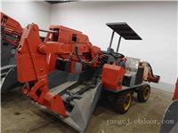 STB-60L轮胎刮板式扒渣机ZWY-60/22T煤矿专用型号