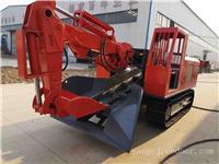 STB-120履带式扒渣机ZWY-120/55L挖掘式装载机
