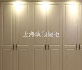吸塑衣柜门厂家_上海澳翔橱柜