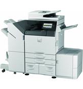夏普SF-S351RC / S401RC A3彩色复印机