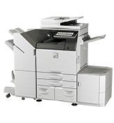 夏普MX-C4081RV/C3581RV/C3081RV A3彩色复印机