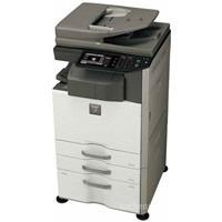 夏普DX-2508NC/2008UC A3彩色复印机