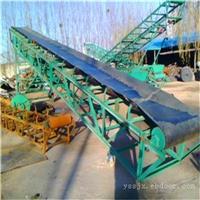 食品加工流水线v型槽挡板输送机 来厂加工定制