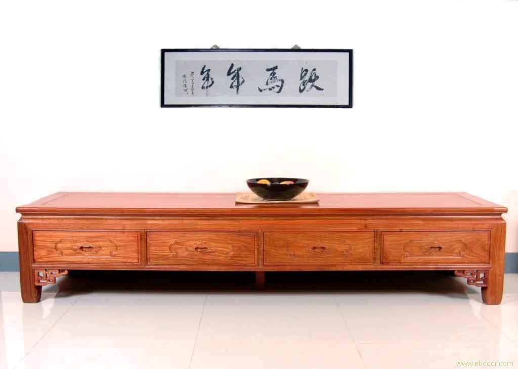 电视柜4,电视柜4相关信息 上海东阳木雕仿古家具厂