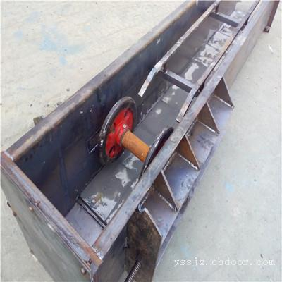 来图加工FU270刮板输送机技术参数 厂家批发定制