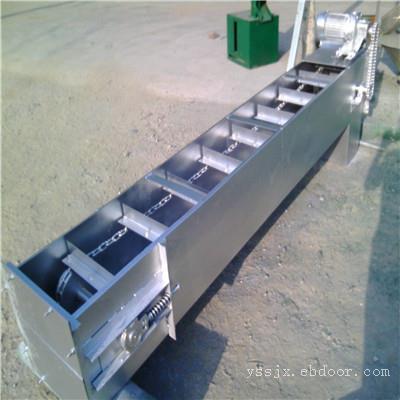 兴运工厂按需加工 MZ散料刮板输送机型号参数