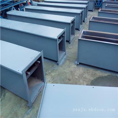 兴运工厂定制 40型刮板输送机技术参数