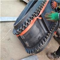 装车定制可正反转皮带运输机 质优价廉按需加工