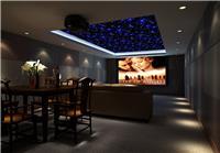 上海家庭影院设计