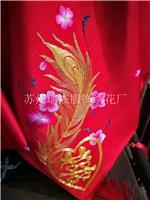 苏州绣花生产厂家