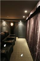 上海家庭影院设备_家庭影院音响系统