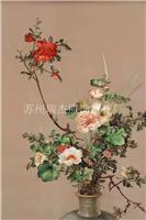 苏州手工绣花厂家