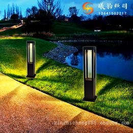 公园草坪灯供应商,小区草坪灯厂家