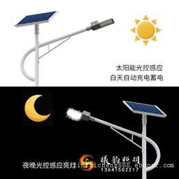 太阳能路灯定制,节能环保太阳能路灯