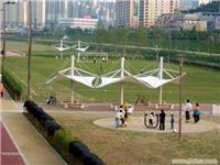 ZY--1139.韩国亚细亚景观张拉膜