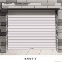 南京电动卷帘门厂