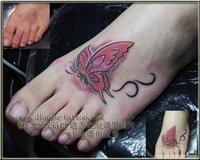 闵行最好最卫生的纹身店在哪里