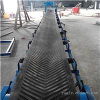 新型手动升降可移动装卸车皮带输送机LJ8