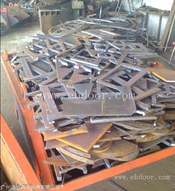 番禺区废铁回收多少钱一吨 诚信回收商家