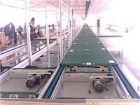 上海电脑组装流水线