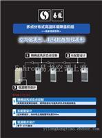 多点分布式中高温降温机组