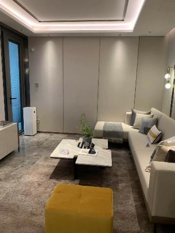 [上海公寓别墅装修]上海名德花苑二期精装修工程