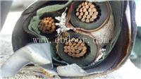 广州铜芯电缆回收