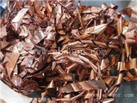 广州南沙区废黄铜回收每日价格