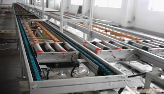电子组装流水线