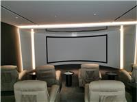 上海家庭影院设计_智能私家/影院