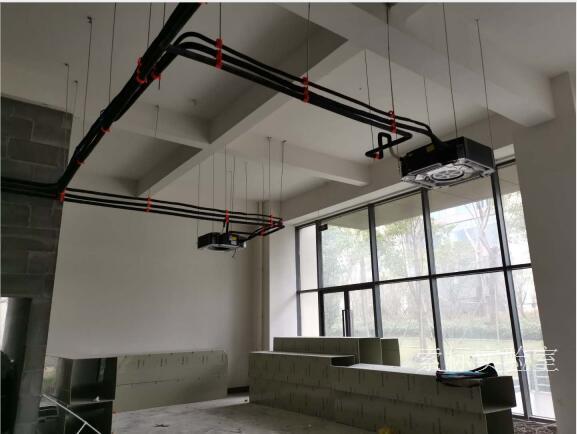 上海实验室装修
