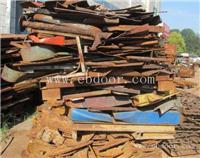 白云区景泰街废铁回收厂家