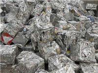 花都区铝合金回收处理公司