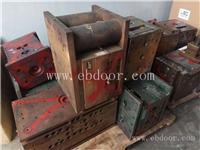 黄埔废旧模具回收