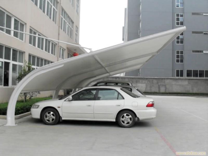 上海汽车棚