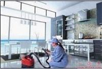 上海专业定点保洁公司