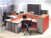 上海台式电脑桌价格/办公桌沙发报价-上海屏风隔断,高隔屏风,屏风工作位