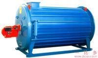 YYL(YYW)系列有机热载体炉为快装式强制循环燃油(气)锅炉