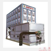 YSW 系列燃水煤浆有机热载体
